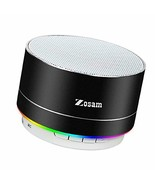 Zosam Portable Wireless Bluetooth Speaker Stereo for iPhone iPad PC Cell... - $15.13