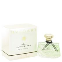Mon Jasmin Noir L'eau Exquise by Bvlgari Eau De Toilette Spray 2.5 oz - $99.95