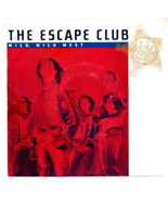 Escape Club Wild Wild West 45 RPM record with Sleeve - $10.00