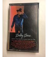 Drinkin' From the Bottle, Singin' From the Heart [Audio Cassette] Bobby ... - $15.99