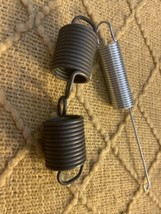Washer Suspension Springs WP63907 ; Counterweight Spring W10250667 - $13.41