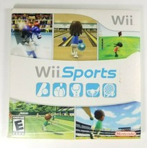 Wii Sports (Nintendo Wii, 2006) Complete with Manual Tested - $22.76