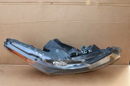 09-14 Acura TSX HID Xenon Headlight Head Light Passenger Right RH image 5