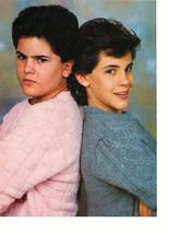 Jeremy Licht Mackenzie Astin Sean Astin teen magazine pinup clipping together