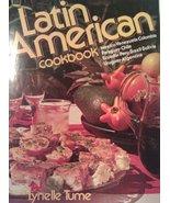 Latin American Cookbook Tume, Lynelle - $22.57
