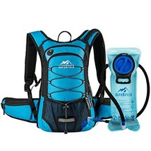RUPUMPACK Insulated Hydration Backpack Pack with 2L Water Bladder - Keep... - $636,07 MXN
