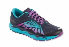 Brooks Caldera Size 10 M (B) EU 42 Women's Trail Running Shoes Blue 1202321B456