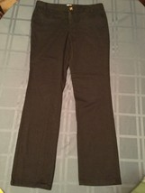 Girls- Size 10+ / Old Navy pants/uniform - blue stretch pants - Great fo... - $10.25