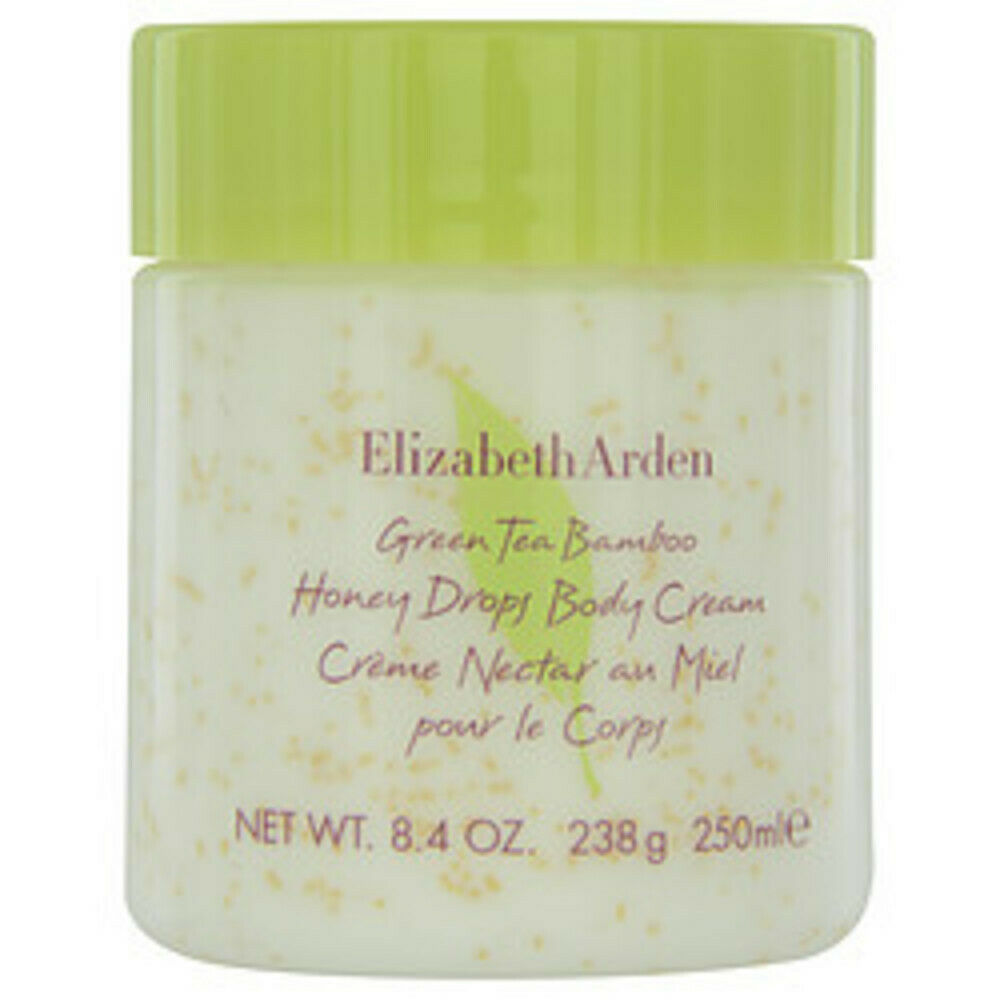 Primary image for New GREEN TEA BAMBOO by Elizabeth Arden #283546 - Type: Bath & Body for WOMEN