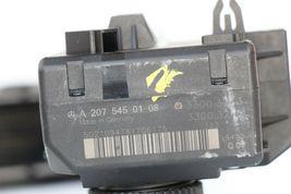 08-11 Mercedes C300 W204 Engine Computer Ignition FOB ECU EIS ISL Combo Set image 4