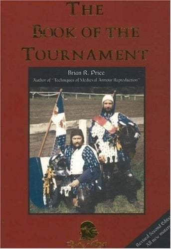 Book of the Tournament (2nd ed)