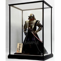 Star Wars DARTH VADER SAMURAI YOROI ARMOR DOLL + Glass Case Yoshitoku Bu... - £2,702.58 GBP
