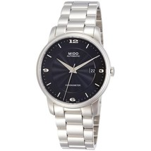 Mido Baroncelli Stainless Steel Automatic Mens Watch M010.408.11.057.00 - $709.18