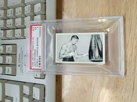 1935 United Tobacco World Famous Boxers #27 JACK PRTERSEN PSA 5  EX - $58.41