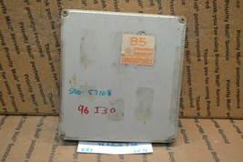 1996 Infiniti I30 Engine Control Unit ECU A18C83EN6 Module 881-5C4 - $34.22