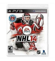 NHL 14 - Playstation 3 Game Only - $4.94