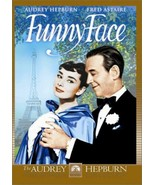 Funny Face [DVD] - $6.92