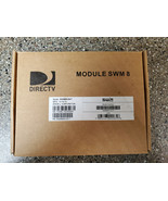 New DirectTV SWM8R2-03-T Multiswitch & PI29R3-16 Power Inserter. - $54.99