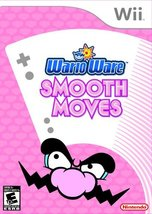 WarioWare: Smooth Moves [video game] - $16.24