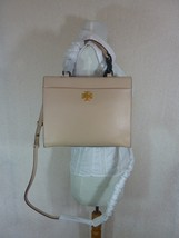 Tory Burch Perfect Sand Leather Small KIRA Tote - $443.50