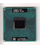INTEL CELERON M 530 MOBILE 1.73GHZ 533FSB 1MB L2 SOCKET P (TRAY) - NEW! - $1.84
