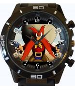 Yosemite Sam New Gt Series Sports Unisex Gift Watch - $34.99
