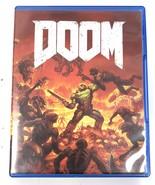 Sony Game Doom - $12.99