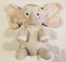 "Disney Babies Disney Parks Disneyland Dumbo Plush Toy Stuffed Animal 12"" - $16.65"