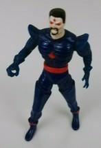 "Toybiz Marvel Diecast Metal Action Figure Sinister 2.5-3"" 1990s - $4.00"
