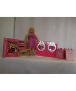 "Our Generation Battat 18"" Doll Laundry Room Washer Dryer Set + OG Grow H... - $40.61"