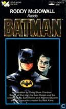 Batman - Audio Cassette - $12.80