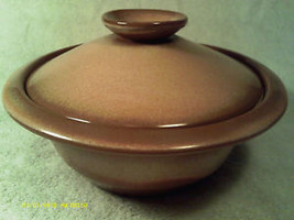 [FR8] FRANKOMA Westwind 6U DESERT GOLD 18 oz Baker W/LID - $26.40