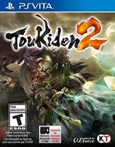 Toukiden 2 - PlayStation Vita [video game] - $31.68