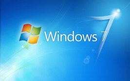 Windows 7 SP1 Professional 32 Bit - ISO File or DVD - $2.99