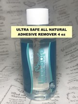 PRO LAB ULTRA SAFE ALL NATURAL ADHESIVE REMOVER FOR THE SCALP 4 oz