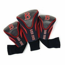 Red Sox MLB Licenced 3 Pak Contour 1,3,X Long Neck - $29.65
