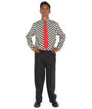 Adult Men's 60's Disco Costume | Multi Cosplay Costume HC-1413 - $60.85