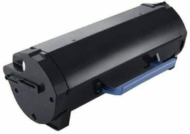 Dell Toner Cartridge - Black - Laser - High Yield CH00D  For S2830 - $243.99