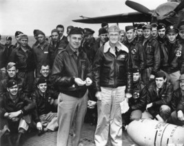 Doolittle Raiders 8X10 Photo Picture Wwii Us Army Usa James Doolittle Military - $3.95