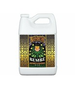 FoxFarm Bush Doctor Bembe Sweet & Dandy 1 Gal Liquid Concentrate Providing - $78.77