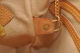 LOUIS VUITTON Monogram Bucket PM Shoulder Bag M42238 LV Auth sa2271 **Sticky image 12