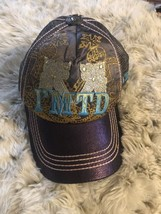 I'MTD one size fits all cap - $10.00