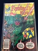 Fantastic Four #271 (1984)- Marvel - $6.73
