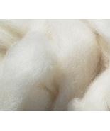 100% Huacaya Alpaca Roving Cream - $65.00