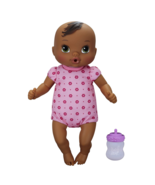 Baby Alive Luv 'n Snuggle Doll [New Toy] - $19.99
