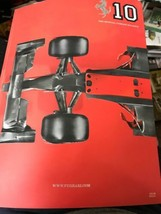 THE OFFICIAL FERRARI MAGAZINE, ISSUE 10 SEPTEMBER 2010 TECHNOLOGY - $69.29
