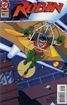 Robin #15 DC Comics March 1995 [Comic] [Jan 01, 1995] DC Comics - $4.89
