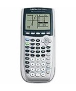 Texas Instruments TI-84 Plus Silver Edition Graphic Scientific Calculator - $239.08