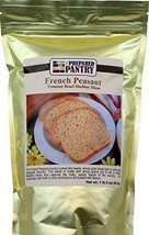 The Prepared Pantry French Peasant Bread Machine Mix, 88 Ounce - $35.77
