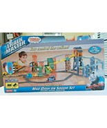 Thomas & Friends TrackMaster Mad Dash On Sodor Set - $153.45